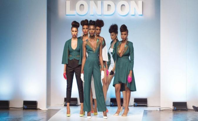AFWL to produce fashion show for Africa On The Square