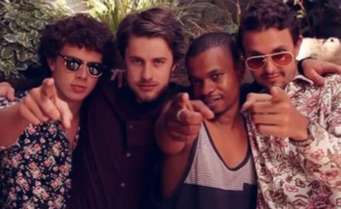 DJ Clock and Beatenberg strike crossover gold