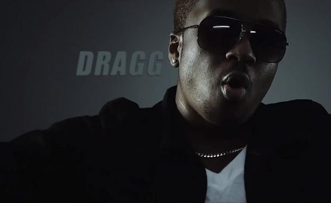 Hull rapper 'Dragg' unleashes 'Let The Beat Breathe' video