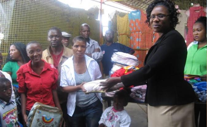 Makokoba Health Care Initiative transforming lives