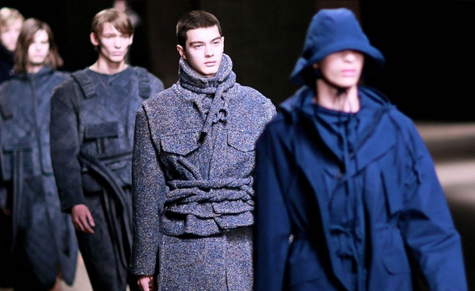London Fashion Week Men's celebrates its 5th anniversary