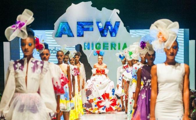 Africa Fashion Week Nigeria 2016 a success
