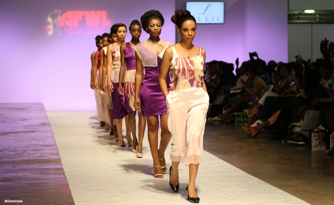 Lueji stuns with elegant and comfortable collection