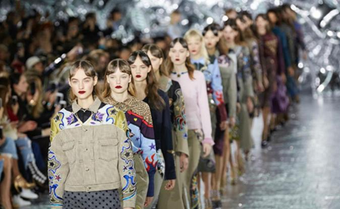 London Fashion Week set for 16-20 September 2016