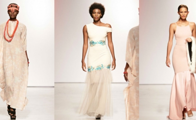 Swahili Fashion Week 2017 highlights