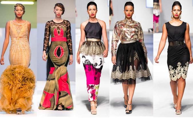 Africa Fashion Week London (pictures)
