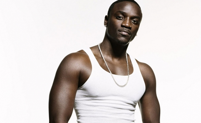 Akon announces 2017 UK tour dates