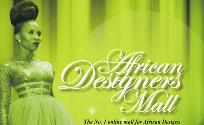 African Designers Mall working in enabling global customers buy African fashion