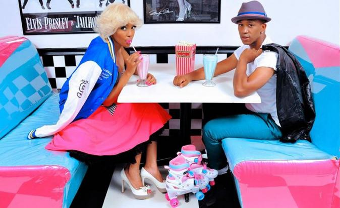 SA's Mafikizolo to perform at BET awards ceremony