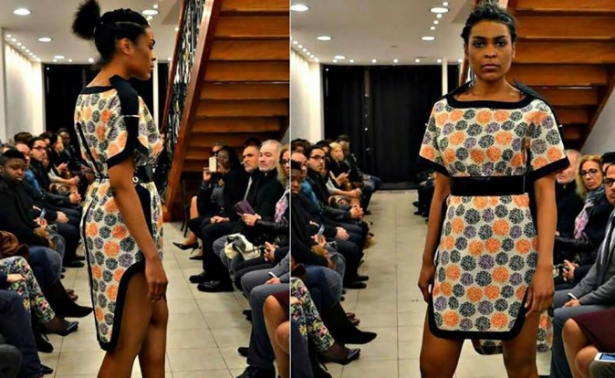 Wazal Couture presents new collection 'Ova Tété'