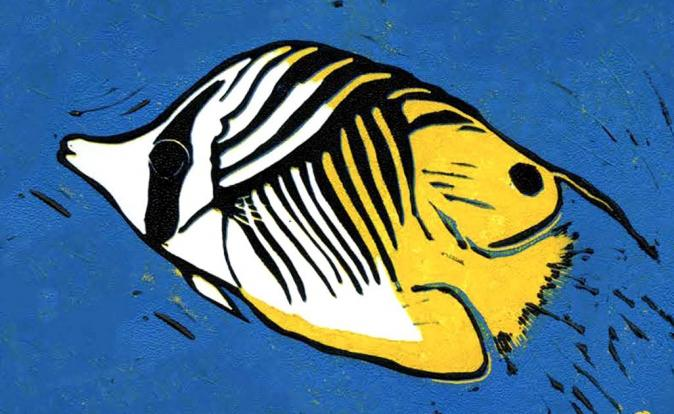 Indies join forces to launch 'Butterfly Fish'