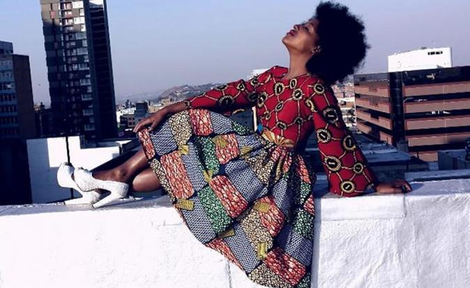 Bow Afrika Fashion Blog - It all starts with an idea