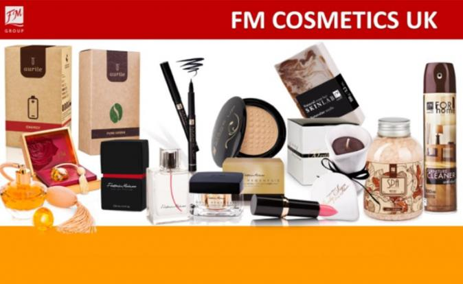 FM Perfumes and Cosmetics: A profile
