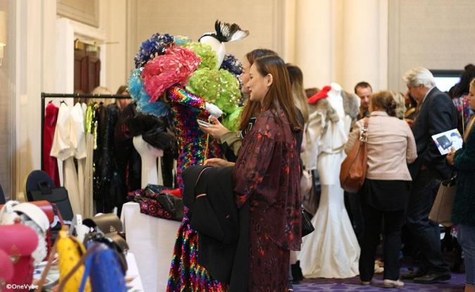 Highlights from the Fashions Finest 2016 exhibition