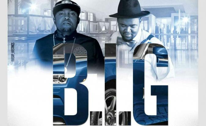 Check out music video for B.I.G from T Mula ft. Big Star Johnson