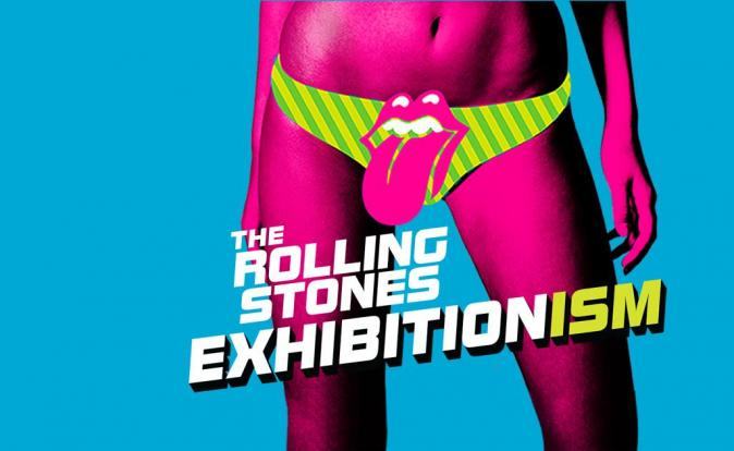 Exhibitionism: A formidable history of The Rolling Stones