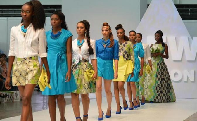 Africa Fashion Week London opens concession store on Oxford Street, London