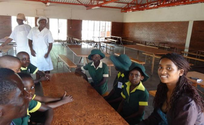 Musi Trust Foundation builds facilities for children with special needs in Zimbabwe