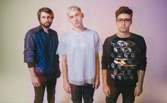 Years and Years to perform at Cardiff's Party In The Parc