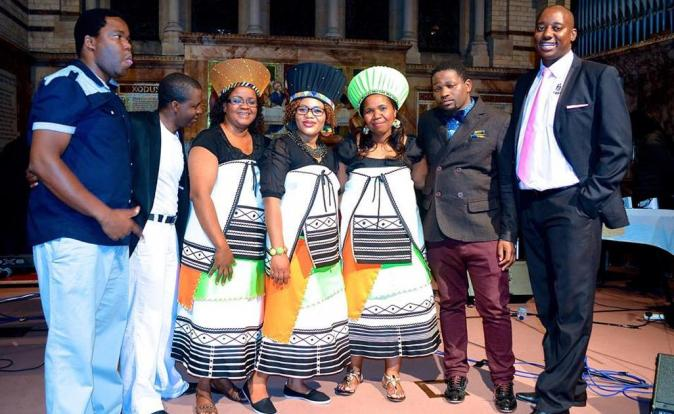 ZIGMA presents Gospel Music Extravaganza