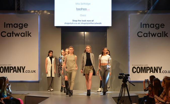 Clothes Show Live highlights